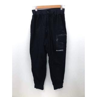 ワイスリー(Y-3)のY-3(ワイスリー) M UTILITY PANT  メンズ パンツ イージー(その他)