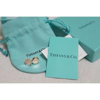 Tiffany & Co. - ティファニー ピアス