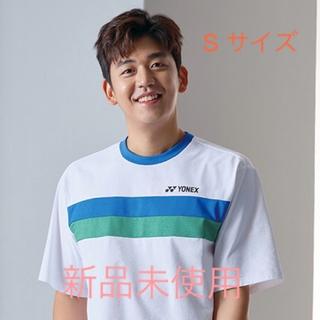 YONEX - yonex ヨネックス2021 s/s 新品 75周年 Tシャツ
