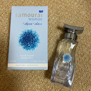 SAMOURAI - サムライウーマン 香水