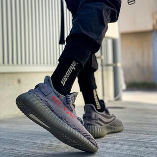 アディダス(adidas)のAdidas Yeezy boost 350 v2 beluga 2.0(スニーカー)
