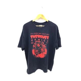 スラッシャー(THRASHER)のTHRASHER(スラッシャー) グラフィックTシャツ メンズ トップス(Tシャツ/カットソー(半袖/袖なし))