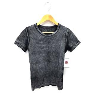 ヨウジヤマモト(Yohji Yamamoto)のYohji Yamamoto(ヨウジヤマモト) プリントTシャツ レディース(Tシャツ(半袖/袖なし))