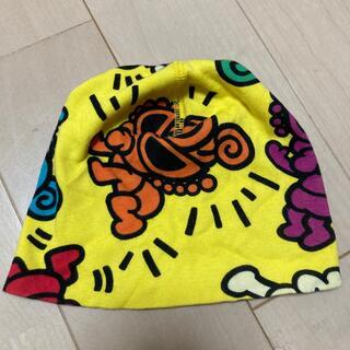ヒステリックミニ(HYSTERIC MINI)のヒスミニの帽子(帽子)