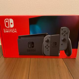 Nintendo Switch - 任天堂 Switch 本体 新品未使用