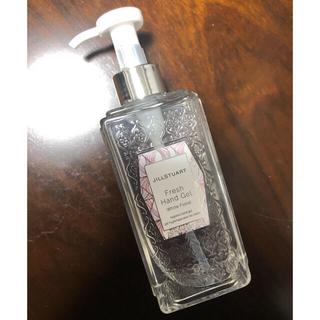 JILLSTUART - JILLSTUART フレッシュハンドジェル ホワイトフローラルの香り