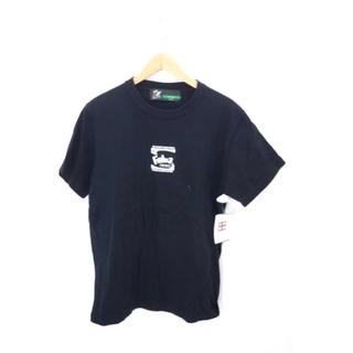 エフエーティー(FAT)のFAT(エフエーティー) Fato3 パッケージオマージュプリントTシャツ(Tシャツ/カットソー(半袖/袖なし))