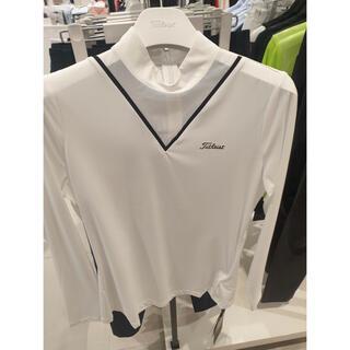 Titleist golf タイトリスト ゴルフ 韓国 シャツ 長袖