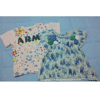 スキップランド(Skip Land)の半袖Tシャツ 女の子(Tシャツ/カットソー)