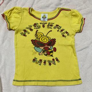 ヒステリックミニ(HYSTERIC MINI)のヒスミニTシャツ(シャツ/カットソー)