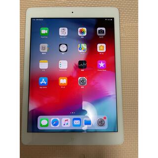 iPad - APPLE iPad Air IPAD AIR WI-FI 16GB