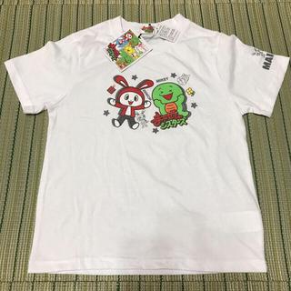 シマムラ(しまむら)のまいぜんシスターズ 半袖Tシャツ 140(キャラクターグッズ)