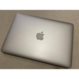 Mac (Apple) - ほぼ新品✴︎MacBook pro 13インチ バッテリー交換済 オマケ付き