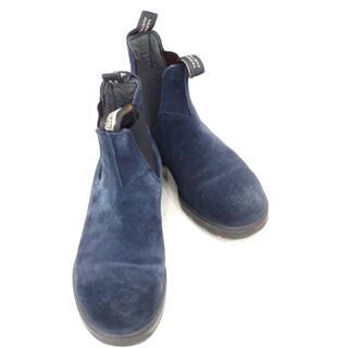 ブランドストーン(Blundstone)のBlundstone(ブランドストーン) スウェードサイドゴアブーツ メンズ(ブーツ)