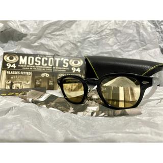 MOSCOT LEMTOSH 46□24-145 レムトッシュ サングラス