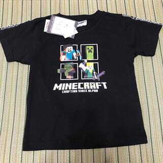 シマムラ(しまむら)のマイクラ Tシャツ 130(Tシャツ/カットソー)