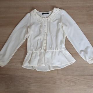 ページボーイ(PAGEBOY)のシャツ(シャツ/ブラウス(長袖/七分))