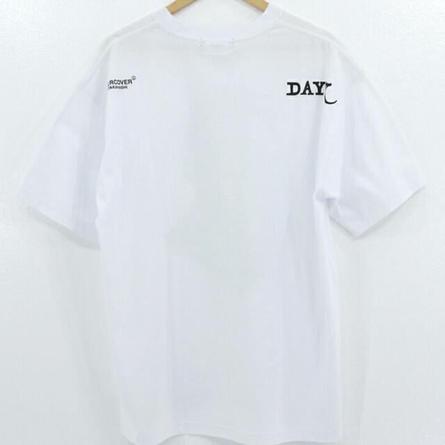 UNDERCOVER(アンダーカバー)の本物 アンダーカバー dayz コラボ tシャツ パーカー スニーカー 新作 メンズのトップス(Tシャツ/カットソー(半袖/袖なし))の商品写真