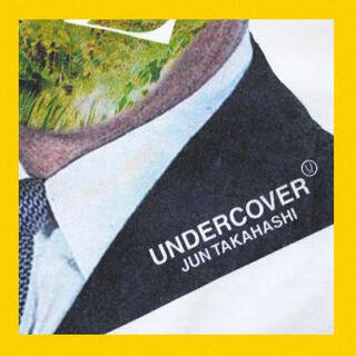 UNDERCOVER - 本物 アンダーカバー dayz コラボ tシャツ パーカー スニーカー 新作