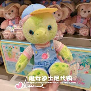 ディズニー(Disney)の上海ディズニーランド サニーファン オルくん オルメル SSサイズ ぬいぐるみ(ぬいぐるみ)