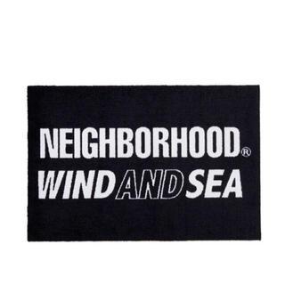 ネイバーフッド(NEIGHBORHOOD)のNEIGHBORHOOD WIND AND SEA NHWDS / N-MAT(ラグ)