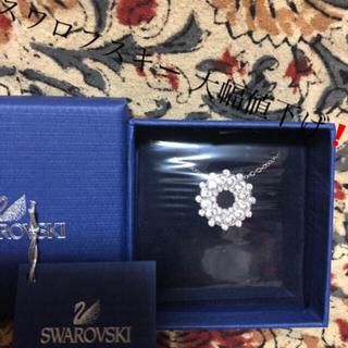 SWAROVSKI - ☆正規品☆スワロフスキー   ネックレス 値下げ