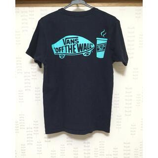 VANS - 【VANS】バッグプリントTシャツ メンズ