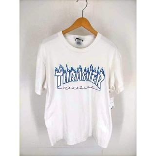 スラッシャー(THRASHER)のTHRASHER(スラッシャー) ロゴプリントTシャツ メンズ トップス(Tシャツ/カットソー(半袖/袖なし))