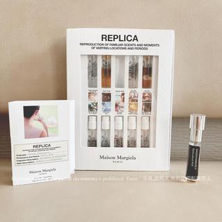 マルタンマルジェラ(Maison Martin Margiela)のMaison Margiela REPLICA オードトワレ 3点セット 香水(ユニセックス)
