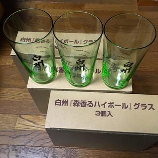 トウヨウササキガラス(東洋佐々木ガラス)の白州グラス(グラス/カップ)