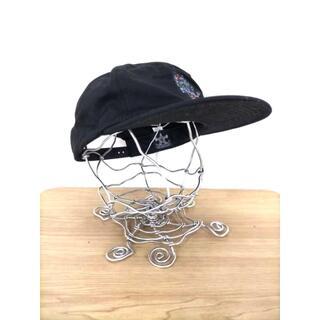 スラッシャー(THRASHER)のTHRASHER(スラッシャー) 刺繍 キャップ メンズ 帽子 キャップ(キャップ)