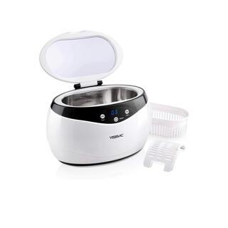 超音波洗浄機 超音波洗浄器 小型洗浄機 メガネ アクセサリー グラスなどの洗浄器