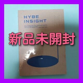 防弾少年団(BTS) - BTS hybe insight museum ポストカードセット ラス1です!