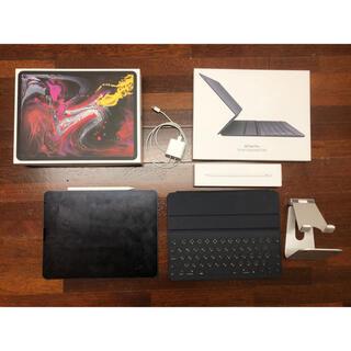 アイパッド(iPad)のiPad Pro Wi-Fi + Cellular 256GB simフリー(タブレット)