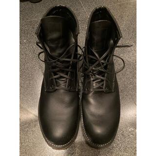 レッドウィング(REDWING)のレッドウィング ベックマン 30cm(ブーツ)