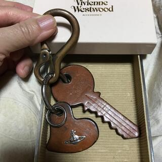 ヴィヴィアンウエストウッド(Vivienne Westwood)の正規品ビビアンキーホルダー(キーホルダー)