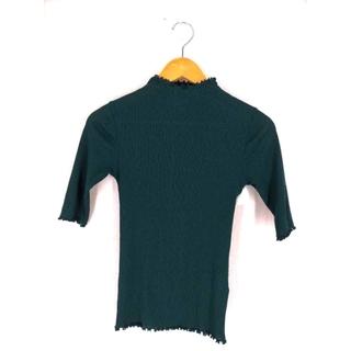 デミルクスビームス(Demi-Luxe BEAMS)のDemi-Luxe BEAMS(デミルクスビームス) レディース トップス(シャツ/ブラウス(半袖/袖なし))