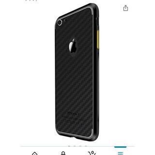 iphone X ケース ZHIKE 強化ガラスケース(iPhoneケース)