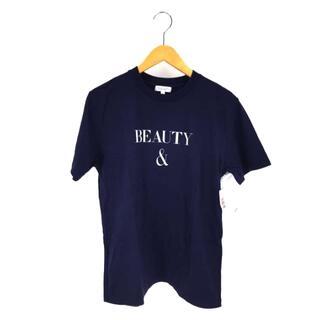 ビューティアンドユースユナイテッドアローズ(BEAUTY&YOUTH UNITED ARROWS)のBEAUTY&YOUTH UNITED ARROWS(ビューティーアンドユースユ(Tシャツ/カットソー(七分/長袖))