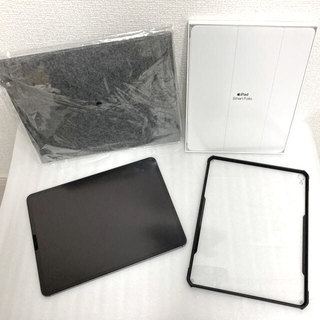 アイパッド(iPad)のiPad Pro 12.9インチ 第3世代 256GB SIMフリー(タブレット)