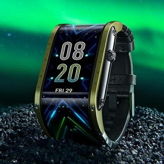 nubia watch グローバルモデル(腕時計(デジタル))