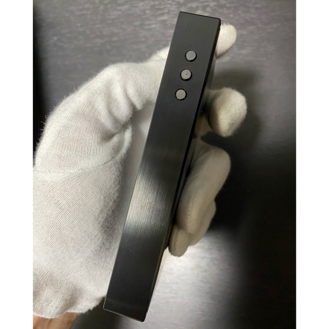 iriver(アイリバー)の[美品・完品] Astell&Kern SA700 スマホ/家電/カメラのオーディオ機器(ポータブルプレーヤー)の商品写真