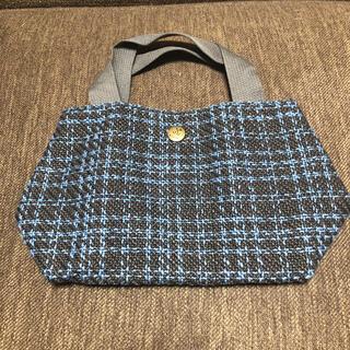 SAZABY - 新品未使用 雑誌付録 SAZABY ミニトートバッグ