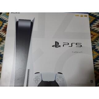 PS5 PlayStation5 本体 通常版 ディスクドライブ搭載 中古