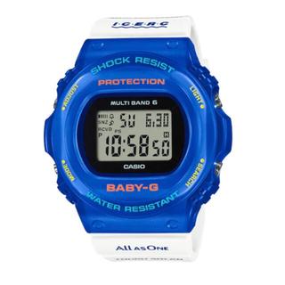 Baby-G - CASIO Baby-G BGD-5700UK-2JR