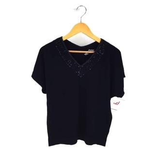 マックスマーラ(Max Mara)のMAX MARA(マックスマーラ) レディース トップス Tシャツ・カットソー(Tシャツ(半袖/袖なし))