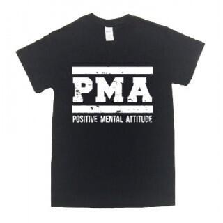 PMA ロゴ 半袖 Tシャツ git123(Tシャツ/カットソー(半袖/袖なし))