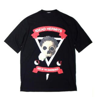 アンダーカバー(UNDERCOVER)のUNDERCOVER BIGTEE (Tシャツ/カットソー(半袖/袖なし))