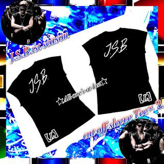 トゥエンティーフォーカラッツ(24karats)の★SALE2枚SET¥4000★ JSBブランド J.S.B. 24karats(Tシャツ/カットソー(半袖/袖なし))