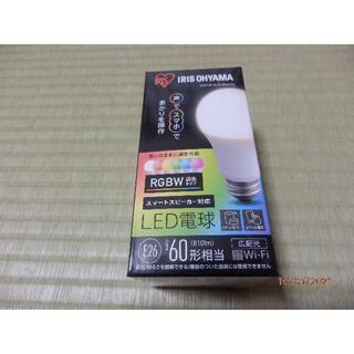 アイリスオーヤマ(アイリスオーヤマ)のアイリスオーヤマ IoT LED電球(蛍光灯/電球)